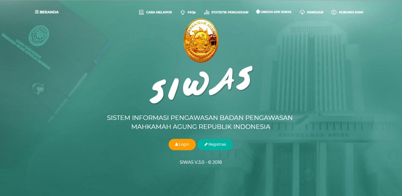 SIWAS MAHKAMAH AGUNG